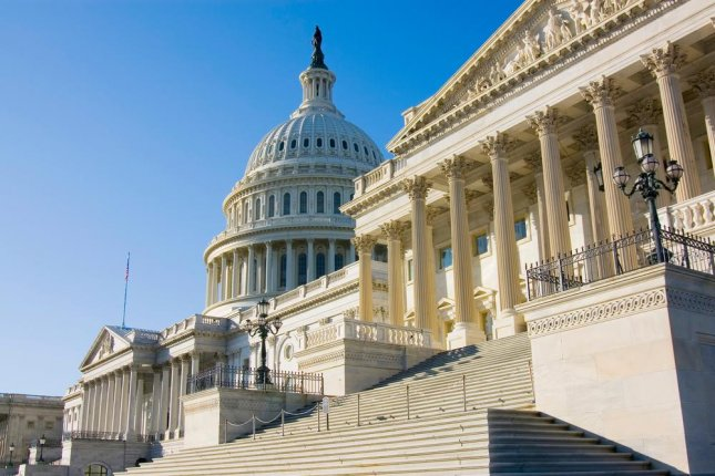 The U.S. House of Representatives on Friday approved a bill to apply new sanctions against North Korea following a series of acts many in the West have viewed as provocative acts. The North Korea Sanctions Enforcement Act of 2016 was passed by a combined vote of 504-2 in the House and Senate this week. Photo by Konstantin L/Shutterstock