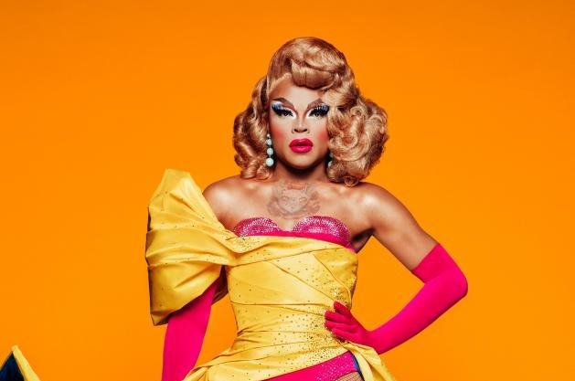 Vanessa 'Vanjie' Mateo, better known as Miss Vanjie, is competing in Season 11 of RuPaul's Drag Race. Photo Courtesy of VH1