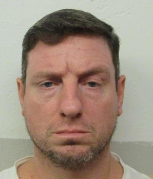 Christopher Price was sentenced to death for the 1991 killing of Bill Flynn. File Photo courtesy of the Alabama Department of Corrections
