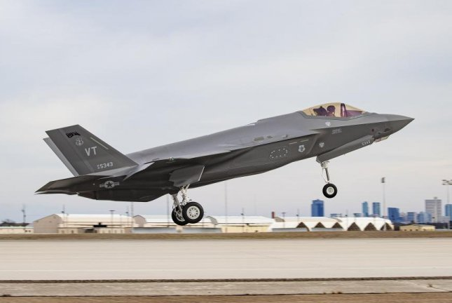 Lockheed Martin announced this week that it has delivered its 500th F-35. The newly completed aircraft will be delivered to the Burlington Air National Guard Base in Vermont, the contractor said in its announcement of the program milestone. Photo courtesy of Lockheed Martin