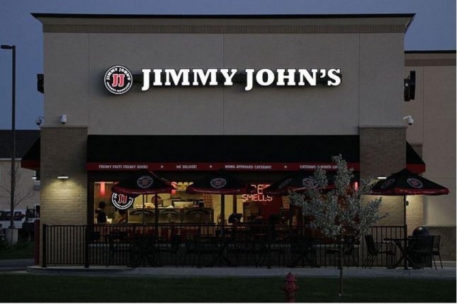 2 salmonella cases in IL linked to Jimmy Johns