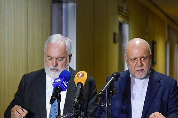 Iran expects oil production challenges