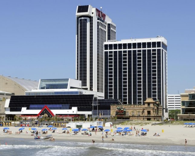 Trump Casino Atlantic City Sold