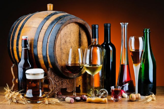 The U.K. committee that created the new guidelines said it was incorporating research conducted in the last 20 years, since the creation of the guidelines, that have established alcohol consumption as increasing the risk for cancer. Photo by Christian Draghici/Shutterstock