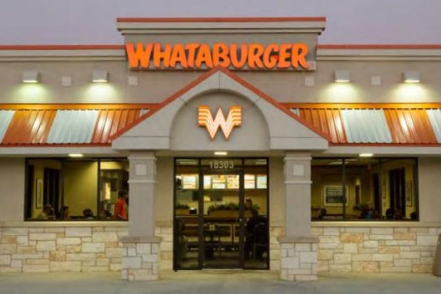 We haven't allowed the open carry of firearms in our restaurants for a long time ... It's a business decision we made a long time ago and have stood by, Whataburger CEO Preston Atkinson said in a statement July 2, addressing a new Texas law that allows licensed firearms holders to open carry. Photo: Whataburger