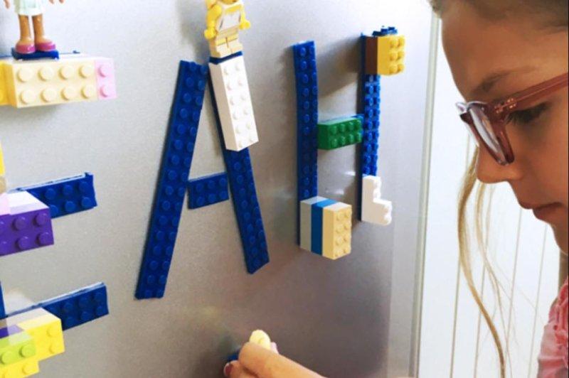 Watch Tape Designed For Building With Lego Bricks Upicom