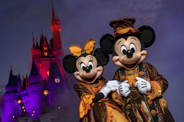 mickeys not so scary halloween party brings new thrills to classic rides