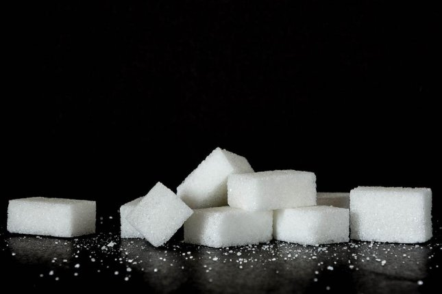 Research by The University of Texas shows a link between sugar and certain types of cancer. Photo by Saramukitza/PixaBay