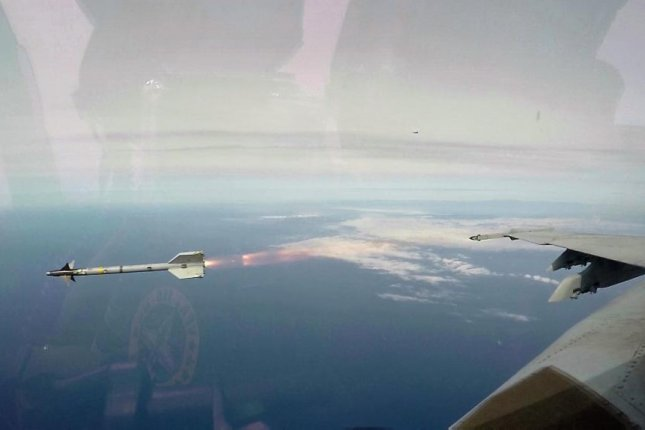 Raytheon receives contract for AIM-9X missiles - UPI.com