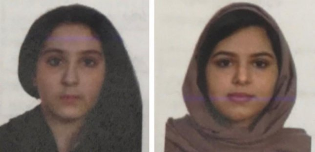 Saudi Sisters Found Dead In Hudson River Were Alive When They