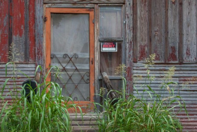 The ban was ordered last year by the CDC as a measure to avert mass evictions of renters who've been devastated economically by the coronavirus crisis.File Photo by Pixabay/MrRick