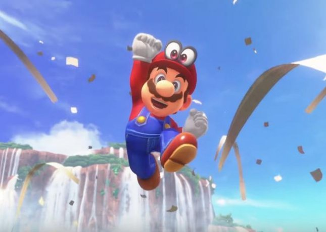Out of all the games showcased and revealed during the 2017 Electronic Entertainment Expo, only a few truly stand out among the pack including Super Mario Odyssey. Photo courtesy of Nintendo/YouTube