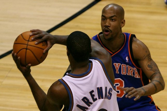 Ex-Knicks player Stephon Marbury honored in Beijing with ...