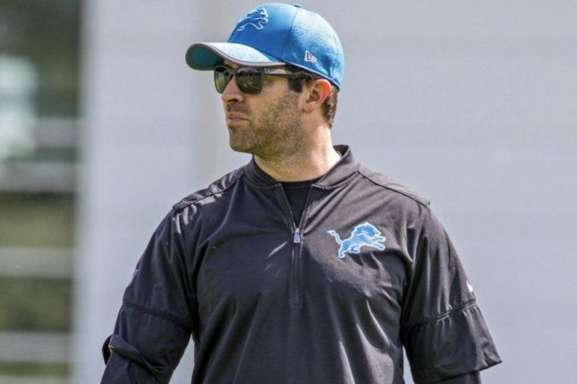 Former Oakland Raiders quarterbacks coach Brian Callahan was named the offensive coordinator for the Cincinnati Bengals on Thursday. Photo courtesy of the Oakland Raiders/Twitter
