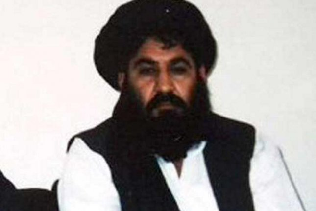 Militant group National Directorate of Security confirmed on Twitter that Taliban leader Mullah Akhtar Mansour was killed in a raid on Saturday.