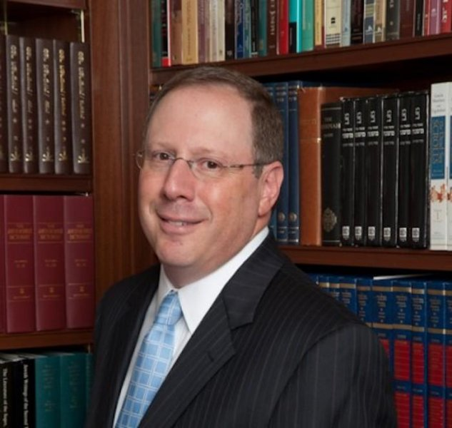 Rabbi Aaron D. Panken, president of the Hebrew Union College-Jewish Institute, died when a small plane crashed in New York on Saturday. Photo courtesy Hebrew Union College-Jewish Institute