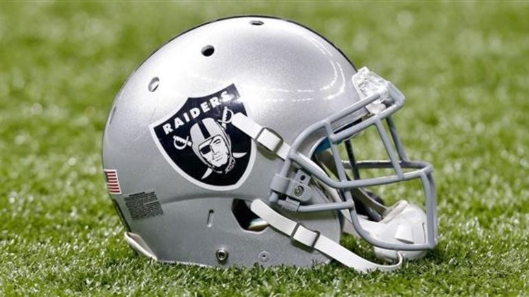 Oakland Raiders Twitter