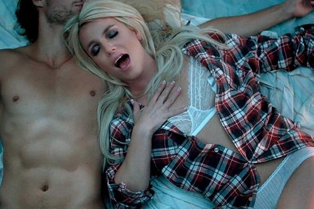 Britney Spears (Perfume)