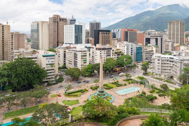 The defense ministers from Colombia and Venezuela will meet in Caracas on Thursday. The ministers will discuss border security, as the shared nearly 1,400-mile border has been closed since August. File photo by Paolo Costa/Shutterstock