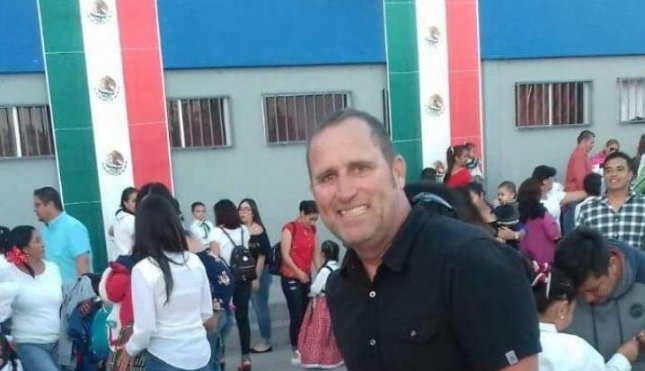 Christmas Vacation In Mexico.U S Tourist Killed While On Christmas Vacation In Mexico