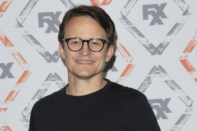 Actor Damon Herriman will portray infamous cult leader Charles Manson in Once Upon a Time in Hollywood. Photo by Nina Prommer/EPA