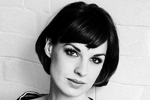 Jessica Raine is to co-star in the BBC's Baptiste. Photo courtesy of the BBC