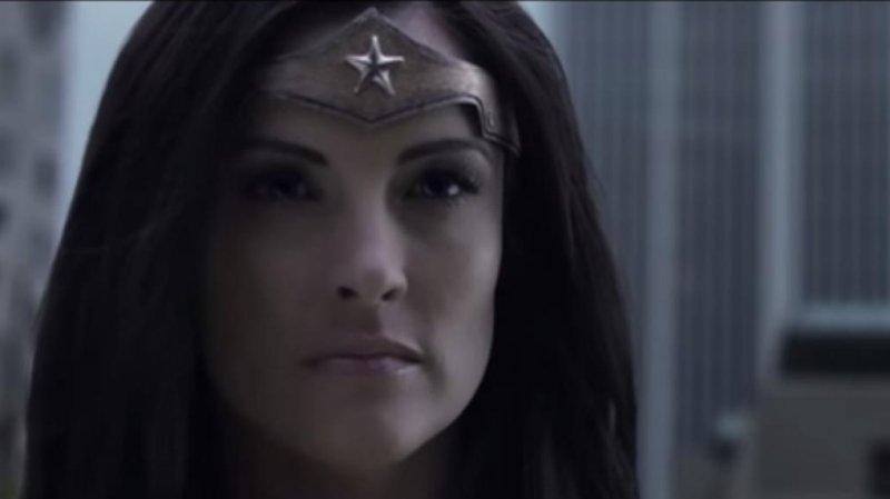 Wonder Woman Short Film Propels Interest In Full-Length -4327