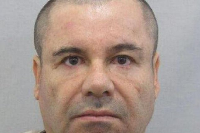 Accused narcotics trafficker Joaquin El Chapo Guzman can be extradited to the United States to face numerous charges related to his alleged drug empire, Mexico's government said Friday. Guzman's attorneys have said they will appeal the decision. Photo courtesy of Mexico's Attorney General