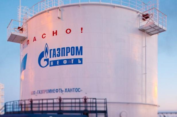 Russian oil producer Gazprom Neft sees revenue boost from improving market conditions. Photo courtesy of Gazprm Neft.