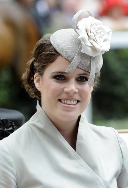 British Royal Princess Eugenie is engaged to Jack Brooksbank. The couple will tie the knot in fall 2018. Photo courtesy of Facundo Arrizabalaga/EPA
