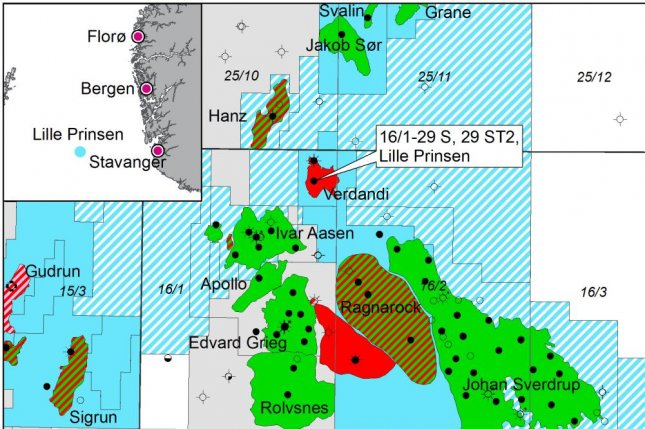 Αποτέλεσμα εικόνας για New Oil Discovered in the North Sea  Equinor