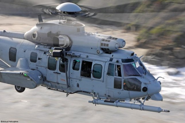 Kuwait has signed a deal with Airbus Helicopters for 30 H225M Caracal helicopters, the company announced Tuesday. Photo courtesy Airbus Helicopters
