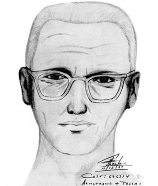 Police have sent DNA samples believed to be from the infamous Zodiac for testing, hoping new technology and genealogy databases will help them track down the elusive serial killer. File Photo courtesy San Francisco Police Department