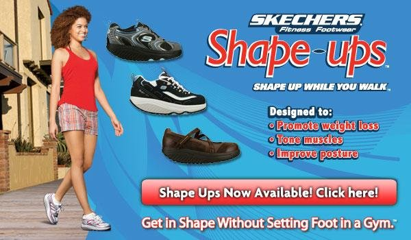 Sketchers sends out $40M in refunds for Shape ups