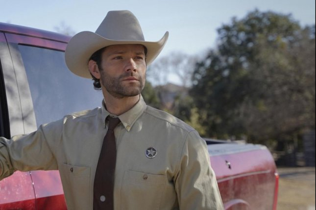 Jared Padalecki is the new Walker, Texas Ranger. Photo courtesy of The CW
