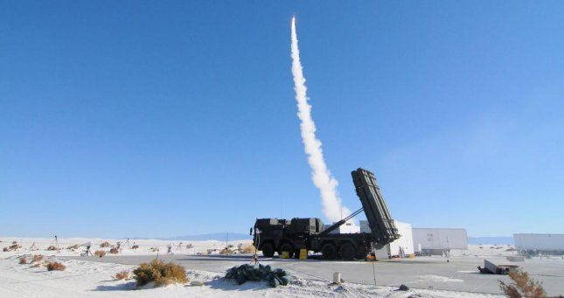 Missile program bid spurs international teaming - UPI com