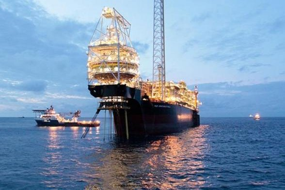 Tullow Oil said it could be ready for some degree of recovery next year, but cut its spending and production targets for the year. Photo courtesy of Tullow Oil