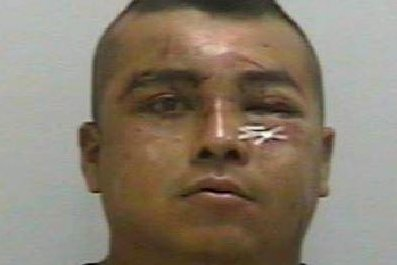 Celestino Moras (Credit: Bartow County Sheriff's Office)