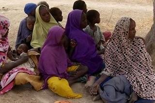 Seventy-two hostages were rescued Sunday from Boko Haram in northern Nigeria, the army reported. Photo courtesy of the Nigerian Army