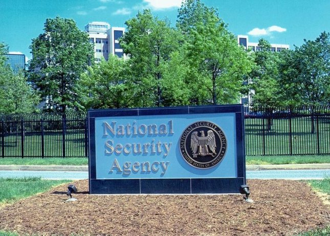 A lone gunman responsible for several shootings in the Washington, D.C. area, including at a National Security Agency building, was arrested early Wednesday. No one was seriously injured in the shootings. Photo courtesy of National Security Agency.