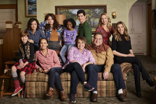 Roseanne has been renewed for an 11th season. Photo courtesy of ABC