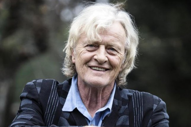 Actor Rutger Hauer has died at the age of 75, his agent confirmed. Photo by Angelo Carconi/EPA