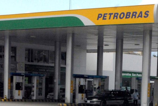 The oil company Petrobras is implicated in a corruption scandal in Brazil. Photo courtesy of wikimedia.org/ Marcello Casal Jr.