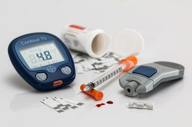 Researchers found that one class of type 2 diabetes drugs, which includes Onglyza and Januvia, did not reduce the risk of death when compared with placebo. Two other classes were effective, researchers report. Photo by stevepb/pixabay