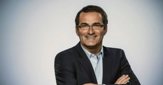 Canadian politician and broadcaster Jean Lapierre was among seven people to diee Tuesday in a plane crash. Photo courtesy of Bloc Quebecois