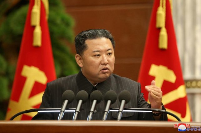 Kim Jong Un orders tougher measures to fight climate change, COVID-19