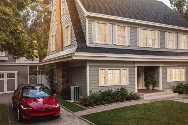 Tesla takes orders for solar roof tiles, reveals \'affordable\' prices ...