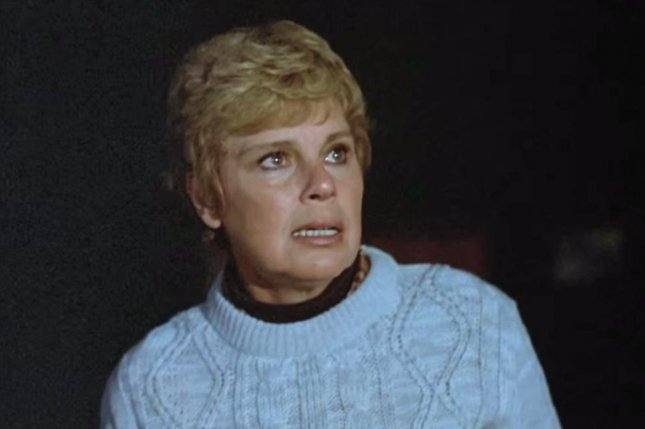 Betsy Palme, killer mom in 'Friday the 13th' dies at 88. Photo by Movieclips/YouTube