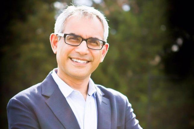 Shahid Shafi will retain his leadership post as vice chairman of a Texas Republican Party, despite controversial efforts to remove him. Photo courtesy Shahid Shafi/Facebook