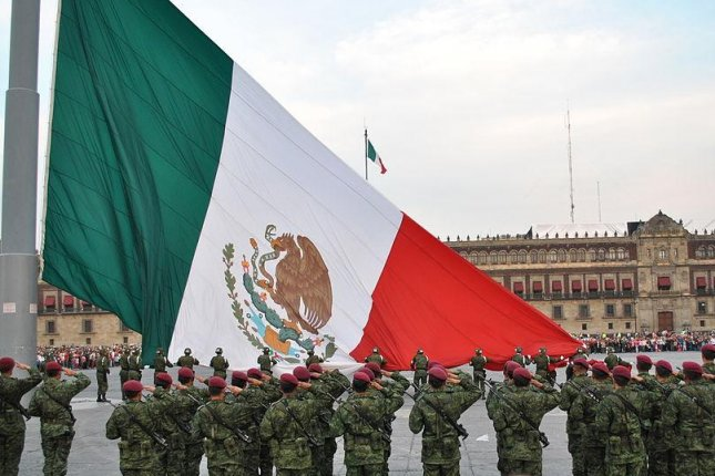 Eight Mexican soldiers have been detained in response to questions concerning a June 30, 2014 incident that left 22 gang members dead. (CC/ProtoplasmaKid)